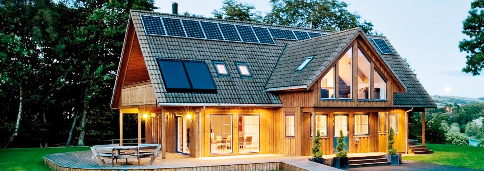 Quer Tornar Sua Casa Sustentável?